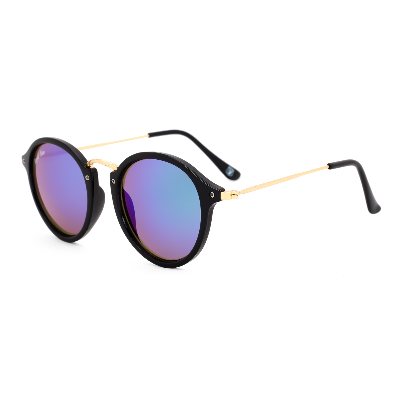 cd065b6897d Royal Son UV Protected Round Sunglasses For Men and Women (RS005RD ...