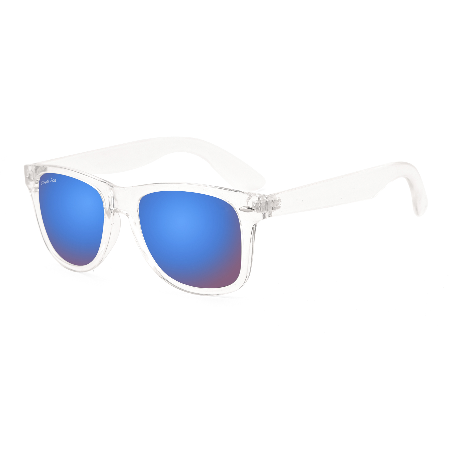 35409fe7319 Royal Son UV Protected Square Sunglasses For Men And Women (RS008WF ...